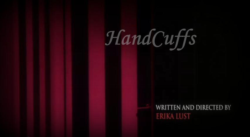 """Bande annonce de """"Handcuffs"""""""