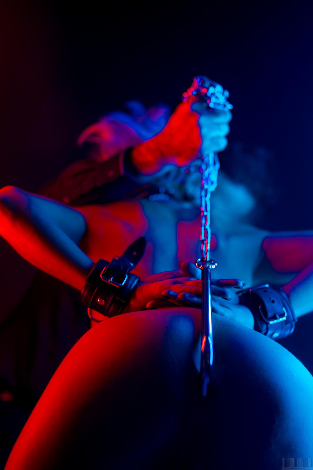 Intrusion Pornart • Art Érotique et PornArt • Hot Collection