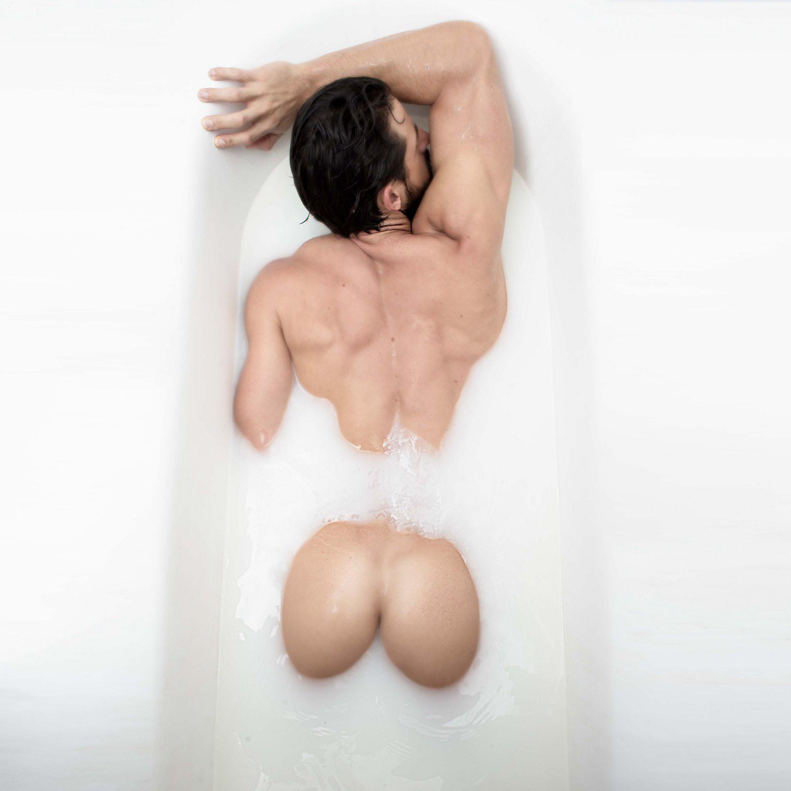 Erotisme masculin